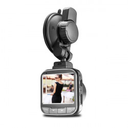 Mini Car DVR G55 1080P Full HD 2.0 Inch Resolution LCD With G-Sensor