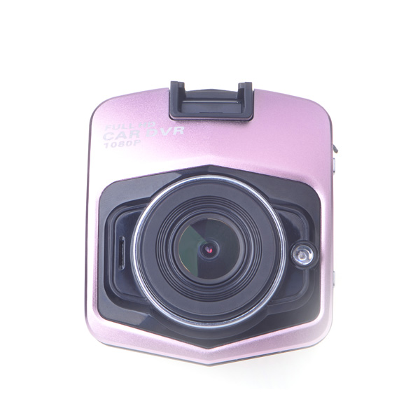 NTK96220 HP320 Full HD 1080P Car DVR Camera 2.4 Inch LCD Car DVRs