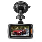 Novatek 96650 G30 DVR 1080P HDMI G-Sensor Night Vision 170 Degree Car DVRs