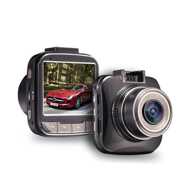Novatek 96650 G50 Full HD 1080P Mini Car DVR Recorder G-Sensor Car DVRs