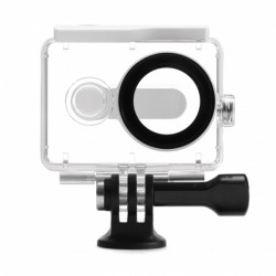 Original Waterproof Diving Back Up Case 40M for Xiaomi Yi Sports Camera