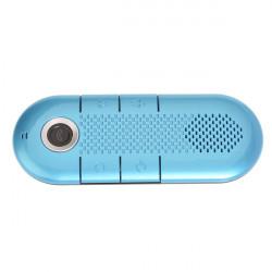 Portable Mini-shape 3.0+EDR Speakphone Sunvisor Handsfree Car Kit