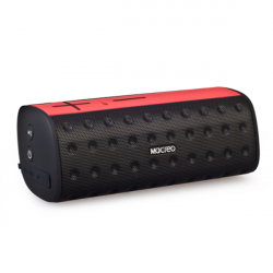 Portable Wireless Stereo Audio Sound Waterproof Dual Speaker For Car
