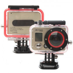 RD990 Wifi HD 1080P Car DVR Waterproof Sport Action Camera