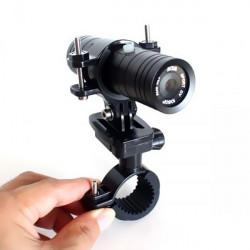 SJ2000 1080P Vattentät HD Sport Hjälm Videokamera DV 30 Meter