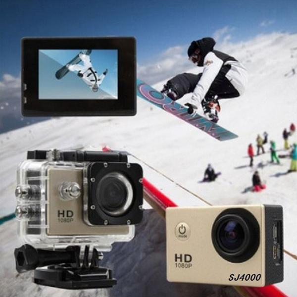 SJ4000 1.5 Inch HD Car DVR Camera+16GB MicroSD TF Memory Card Car DVRs