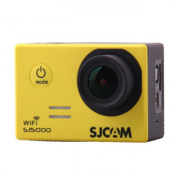 SJCAM SJ5000 WiFi Novatek 96.655 Full HD Bil Action Sports Kameran
