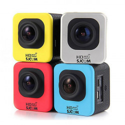 SJcam M10 WIFI Cube Bil Mini Full HD Vattentät Action Sport Kamera