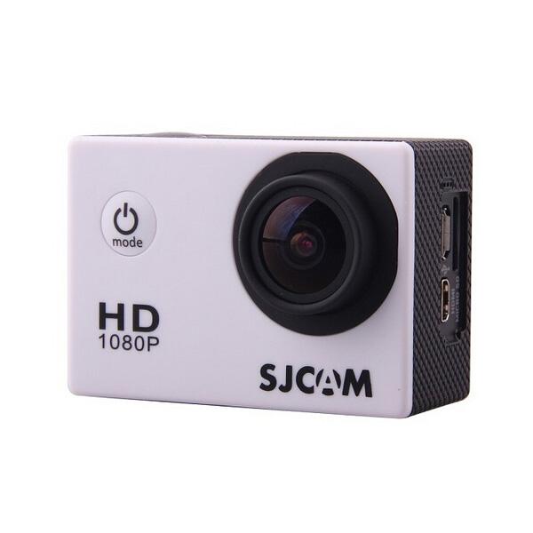 """SJcam SJ4000 HD 1.5"""" Bil DVR Kamera Sport DV Vattentät Kamera Bilkameror DVR"""