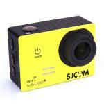SJcam SJ5000 Plus Ambarella A7LS75 FHD 60FPS Sport Kamera Bilkameror DVR