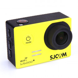 SJcam SJ5000 Plus Ambarella A7LS75 FHD 60FPS Sport Action Camera