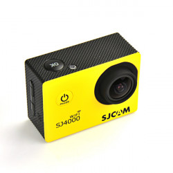 SJcam WiFi Version SJ4000 GoPro Style Extreme Camera without Accessary