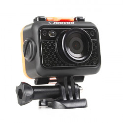 SOOCOO S6 WiFi Sport Outdoor Action Kamera Ganzwasserdichte 1080P