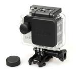 Sj4000 Lens Cap Cover Fodral för Wifi SJ4000 Sport Camear Bilkameror DVR
