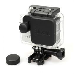 Sj4000 Lens Cap Cover Fodral för Wifi SJ4000 Sport Camear