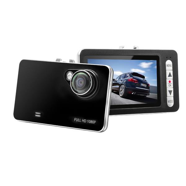T161 Full High Definition Vehicle Traveling Data Recorder DVR Camera Car DVRs