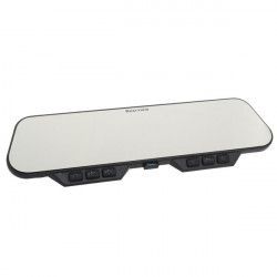 "TKD071 2,7"" Bil Rearview DVR-inspelare med Bluetooth-funktion"