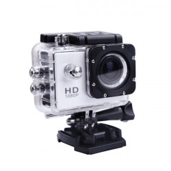 Underwater Waterproof Case for SJ4000 Diving 30M Back Up Case