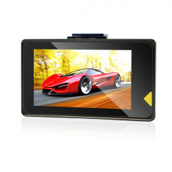 W20 Wifi Car DVR Touch Screen FHD 1080P 2.7 Inch Motion Detection