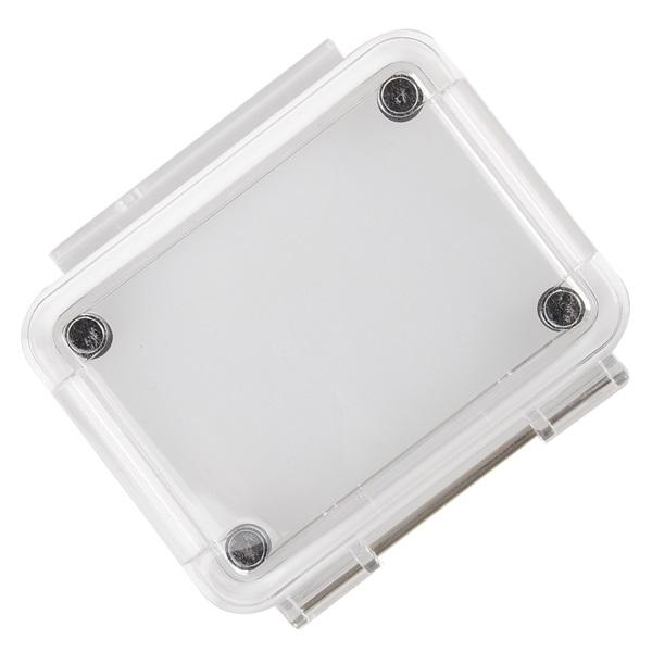 Vattentät Shell Bakskal till SJ4000 Wifi SJ4000 Bilkameror DVR