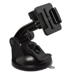Window Mount Suction Cup Adapter for SJ4000 Gopro