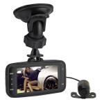 X80 720P Bil DVR Kamera Videokamera Mörkerseende 2.7Inch Bilkameror DVR