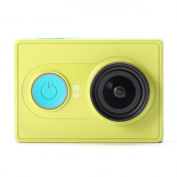 XiaoMi Yi Ambarella A7LS BSI CMOS WIFI Sports Camera Travel Edition