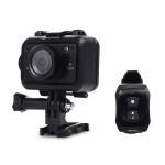 """Zeblaze Ishot1 WiFi Novatek 1080P 1,5"""" Action Sport Kamera HD DV Bilkameror DVR"""