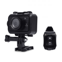 Zeblaze Ishot1 WiFi Novatek 1080P 1.5 Inch Action Sport Camera HD DV