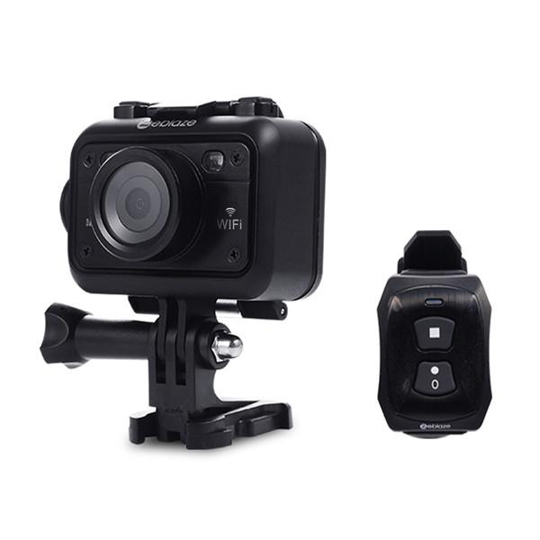 Zeblaze Ishot1 WiFi Novatek 1080P 1.5 Inch Action Sport Camera HD DV Car DVRs