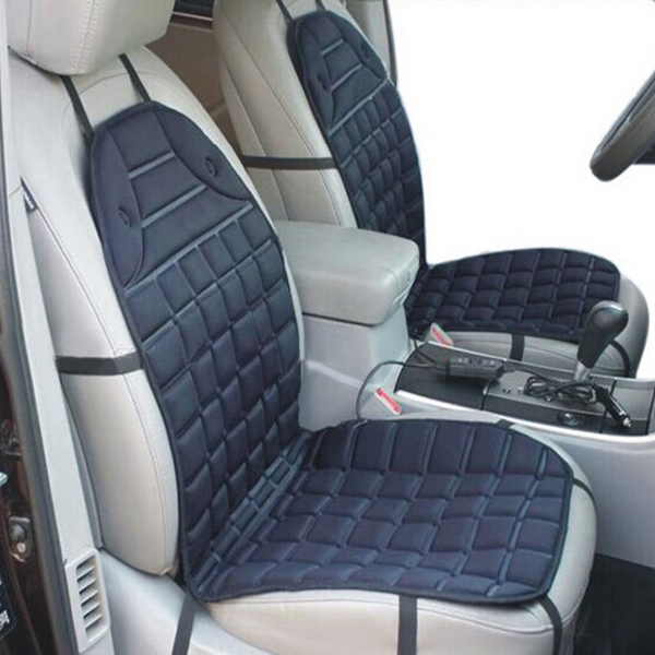 12V Car Heated Seat Cushion Winter Heating Heating Pad Seater Car Car Interior Decoration