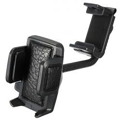 2in1 Spiegel Air Vent Halter für iPhone Samsung GPS MP4