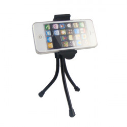 360° Bil Mobiltelefon Holder til iPhone Samsung GPS