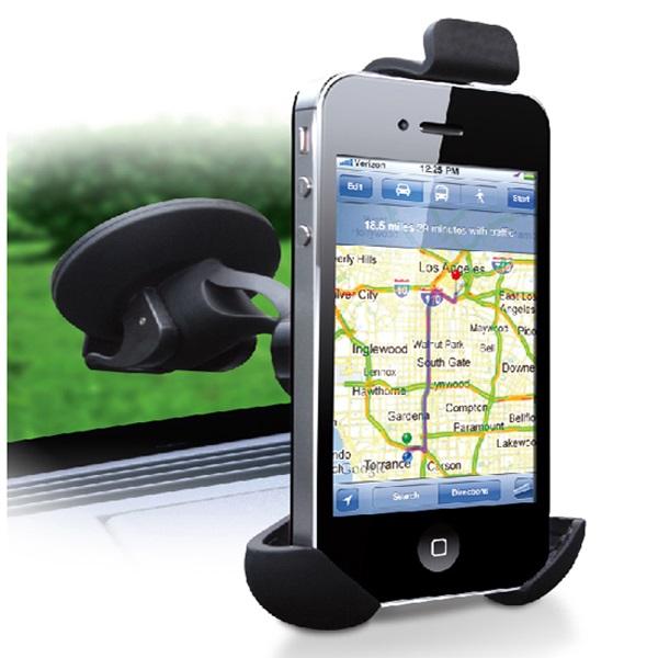 360 Degrees Car Cellphone Holder for iPhone Samsung HTC Car Interior Decoration