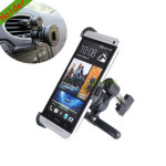 360 Rotatable Car Air Vent Mount Holder Cradle for HTC One M7 Car Interior Decoration