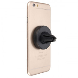 360°Rotating Magnetic Car Air Vent Mount Holder Stand for Mobile Phone