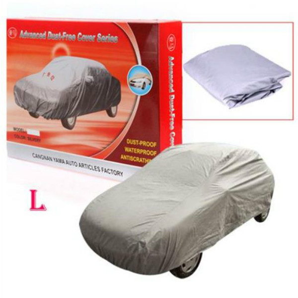 4.7 Ml Universal Anti Regn Sne Dust UV Outdoor Full Bil Auto Cover Udvendig Styling