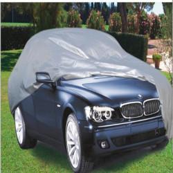 4.9M Außen volle Auto Auto Abdeckung Schutz Anti Regen Schnee Staub UV L