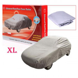 4.9 XL Universal Anti Rain Dust Sne UV Outdoor Full Bil Auto Cover