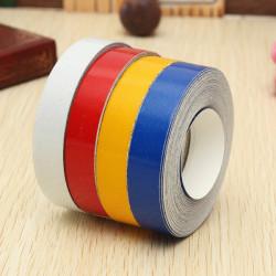 5M 1cm Bil Interiør Exterior PinStripe Tape Decals Vinyl Sticker Klistermærker