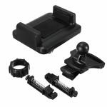 Adjustable Car Air Vent Mount Holder Cradle For Mobile Phone GPS Car Interior Decoration