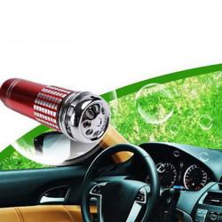 Selbstauto Frischluft Reinigungsapparat Sauerstoff Bar Ionizer