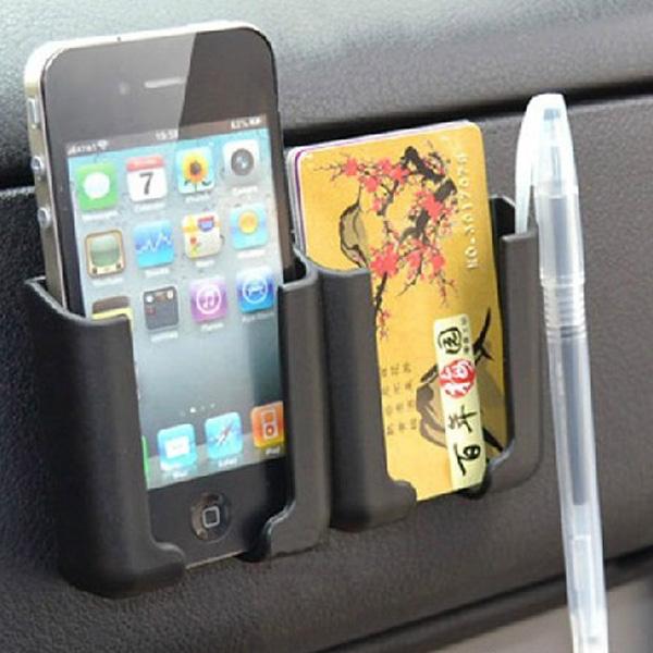Automotive Navigation Hållare BILHÅLLARE för iPhone 4S 5S Interiör