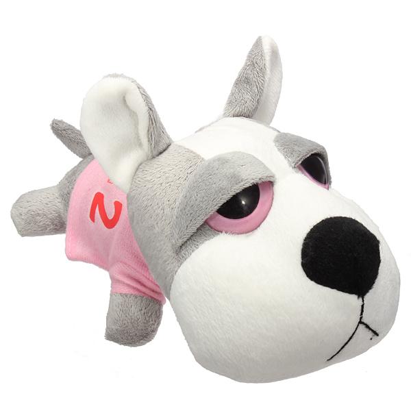 Bambuskohle Tasche Hund Lufterfrischer Dekoration für Auto Auto Auto-Innenraum