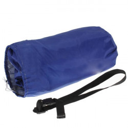 Boat Cover for 20-22ft Heavy Duty Trailerable Fish-Ski V-Hull 210D