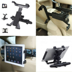 Car Bracket Car Back Seat Bracket 7-inch To 10-inch Available