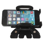 Auto CD Slot Dash Mount Halter Dock für Android Phone iPod iPhone GPS Auto-Innenraum