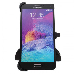 Car CD Slot Mobile Holder Stand Mount Cradle For Mobile Phone