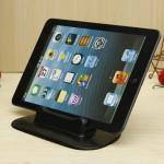 Bil Instrumentpanel Halkskydd Sticky Pad Hållare Ställ för GPS Mobile Tablet Interiör