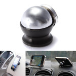 Car Mount Kit Magnetic Metal Holder For Phone PDA GPS Tablet Car Interior Decoration